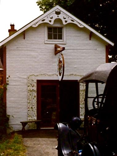 1988 08 00 Tin Shop