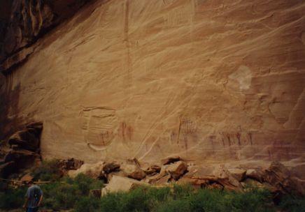 1996 07 05 Buckhorn Wash 062