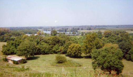 2003 08 17 Cahokia Mounds 575