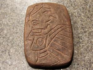 Cahokia Birdman 1