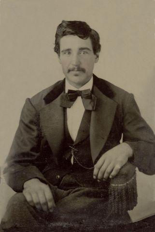 Elisha A. Higgins