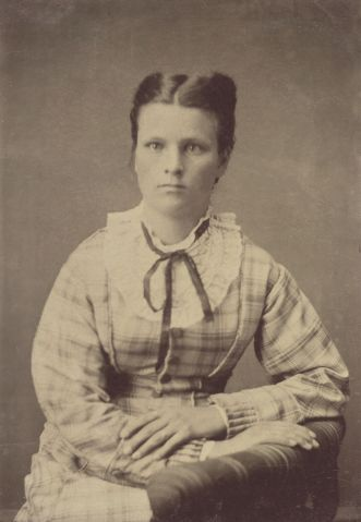 Susan Mable Davis Higgins