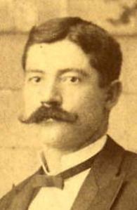 I 1 James Lincoln Price