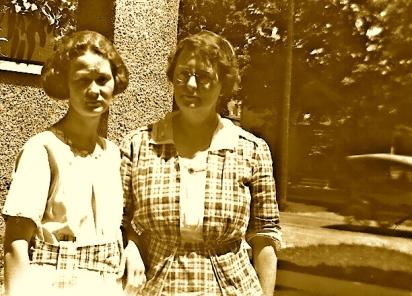 Crane, Edith and Dorothy