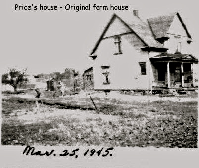 Price home