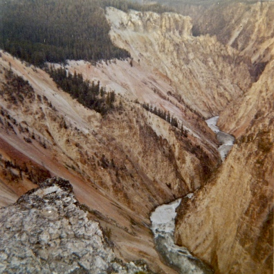 1965 Yellowstone 4 GrdCan