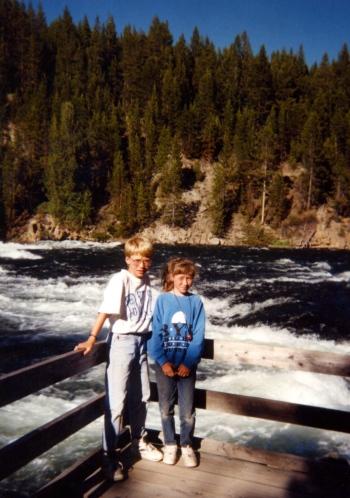 1994 Yellowstone 2