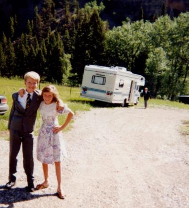 1994 Yellowstone 3