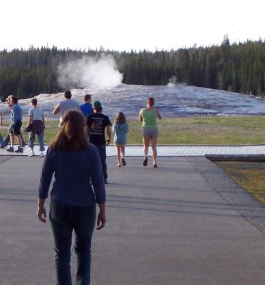 2006 06 27 Yellowstone 05