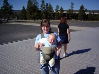 2007 Yellowstone 1