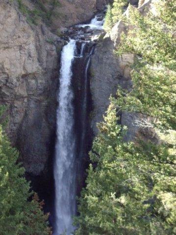 2007 Yellowstone 5