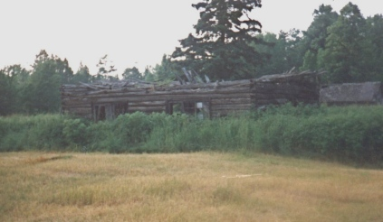 Heinz farm-Norwich Road 1989