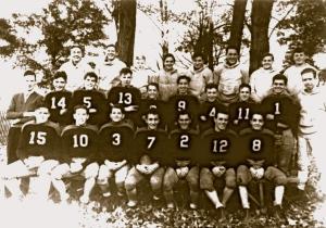 Heinz, Les-Lyle3,Les 7-captain,k ennyDavert#2