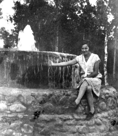 Heinz, May Ramona Park