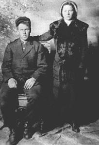 John & Mae Higgins