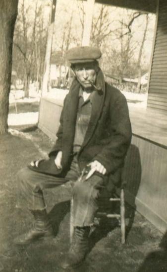 Weyenberg, George Sr