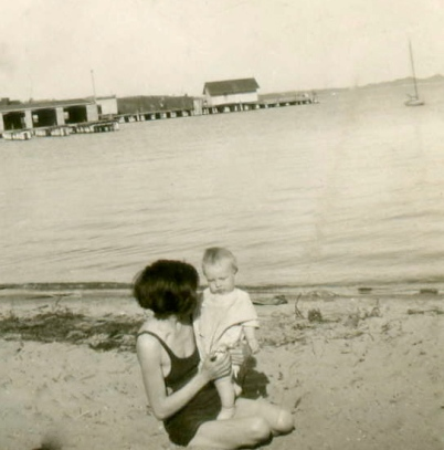Weyenberg, May and George '31