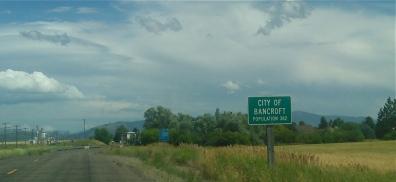 Bancroft, Id