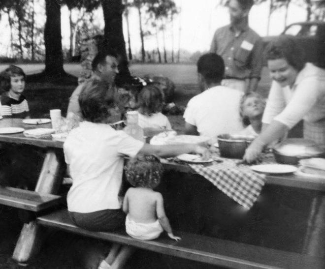 D28 Heinz picnic